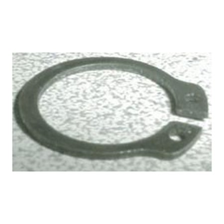 NEW ROTARY SHAFT SNAP RING FITS SMALL SEA-DOO 90-91 GT 92-96 GTS 92-93 GTX 580CC 420-845-450 290845450