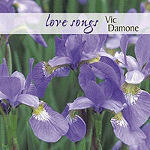 Vic Damone - Love Songs [CD]