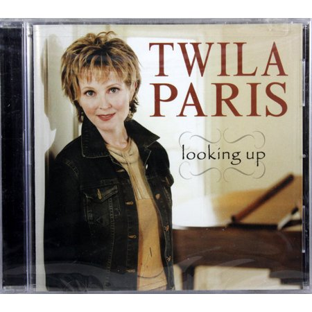 Twila Paris Looking Up NEW CD Contemporary Christian Music Singer