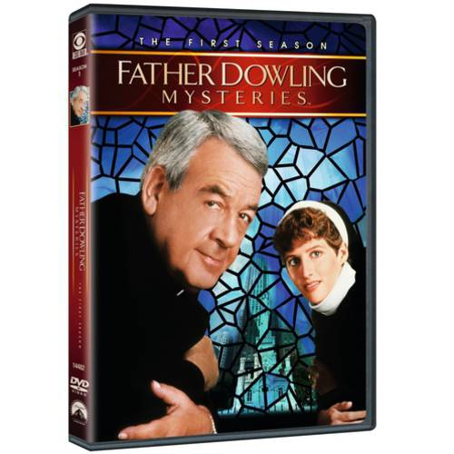 Father Dowling Mysteries: The First Season (Full Frame)