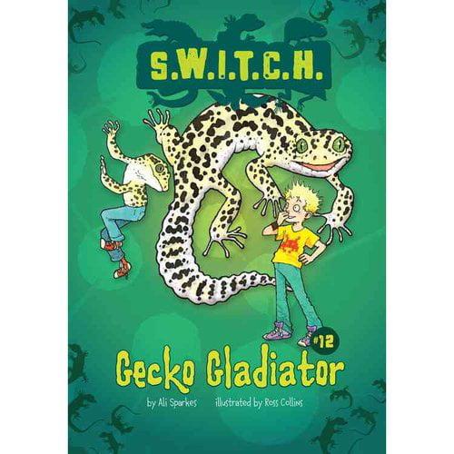 #12 Gecko Gladiator