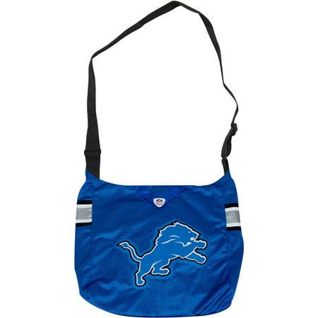 NFL - Women's Detroit Lions MVP Jersey Tote