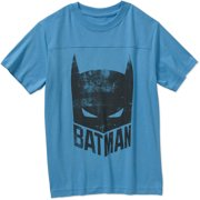 DC Comics Acid Wash Boys' Graphic Tee