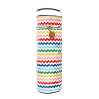 Packed Party Making Waves Wine Tote