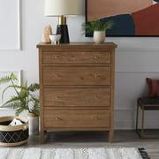 Belham Living Lane Creek 4 Drawer Dresser