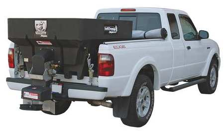 SALTDOGG Tailgate Spreader,6.75 Cu. Ft. SHPE0750 by SALTDOGG