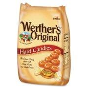Werther's Original Hard Candies Caramel, 34.0 OZ