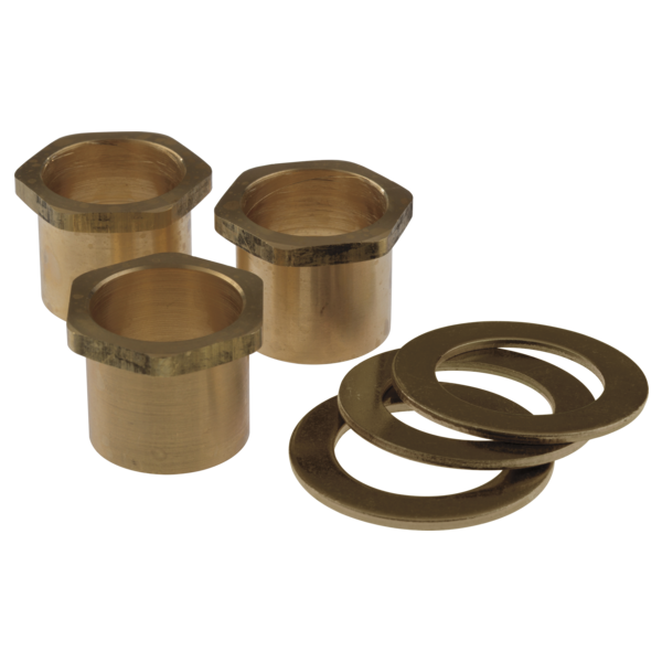 Delta: Thick Tile Mounting Kit - Widespread - Bulk Pack