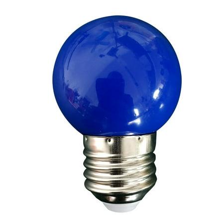 E27 Energy Saving LED Bulb Color Incandescent Party Decoration