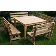Union Outdoor Dining Set