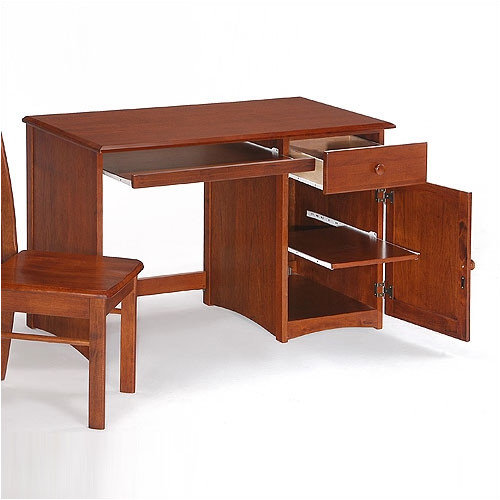 Night & Day Furniture Spices Computer Desk
