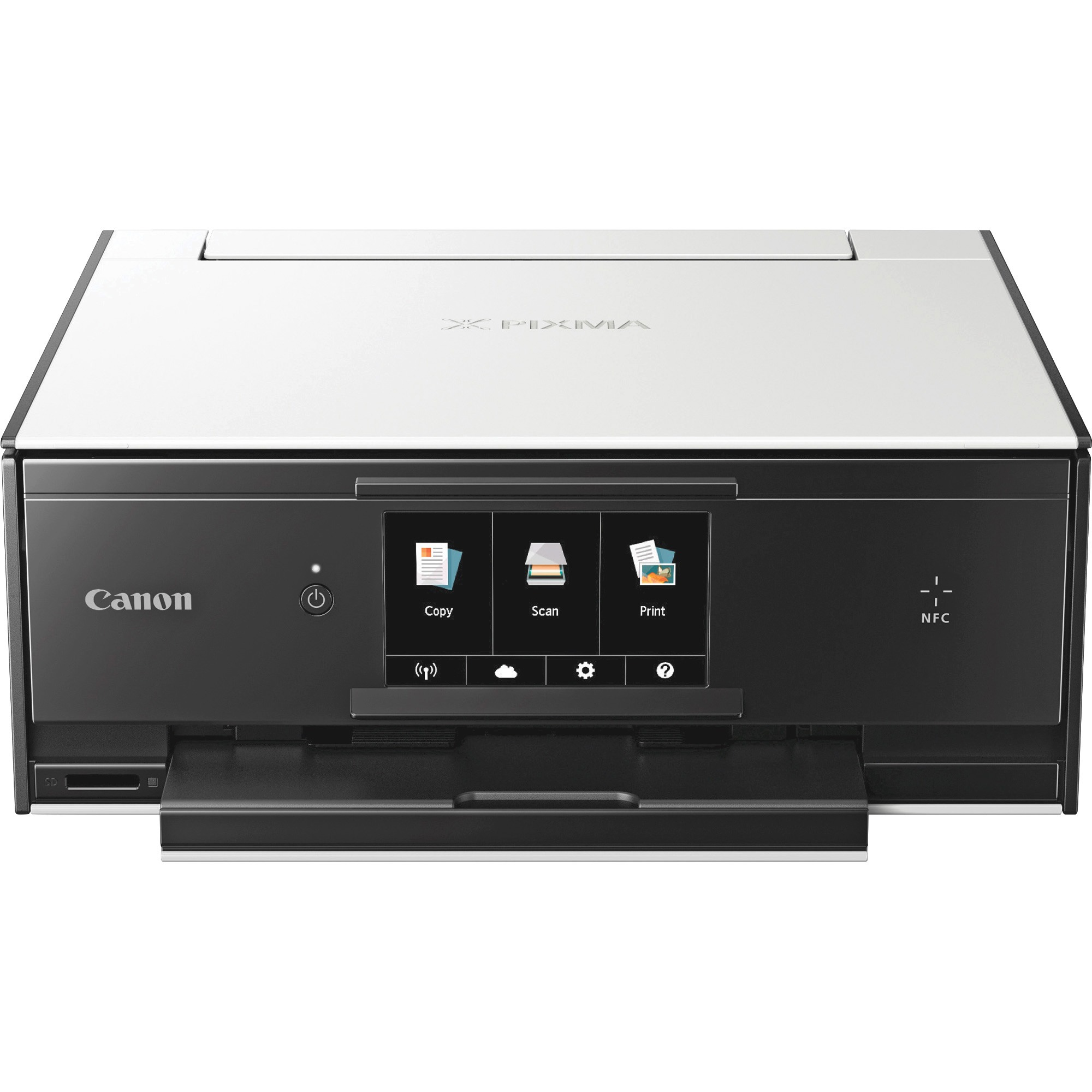 Canon PIXMA TS9020 Inkjet Multifunction Printer - Color - Photo Print - Desktop