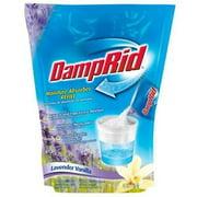 DampRid Lavender Vanilla Refillable Moisture Absorber, 2 Pack