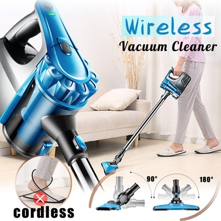 8500PA Strong Suction Silent Vacuum Cleaner 2 In 1 Handheld & Upright Home Vacuum Cleaner Car/Sofa/Carpet/Floor Cleaning Vacuum (Best Record Cleaning Machines)