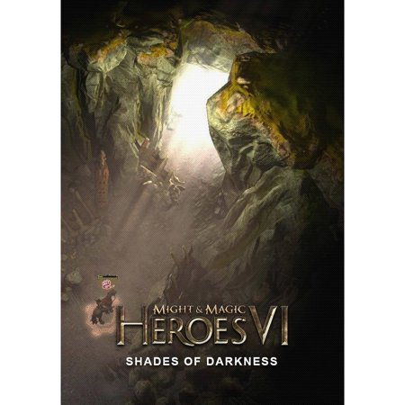 Might & Magic: Heroes VI - Shades of Darkness (Standalone Extension), Ubisoft, PC, [Digital Download],