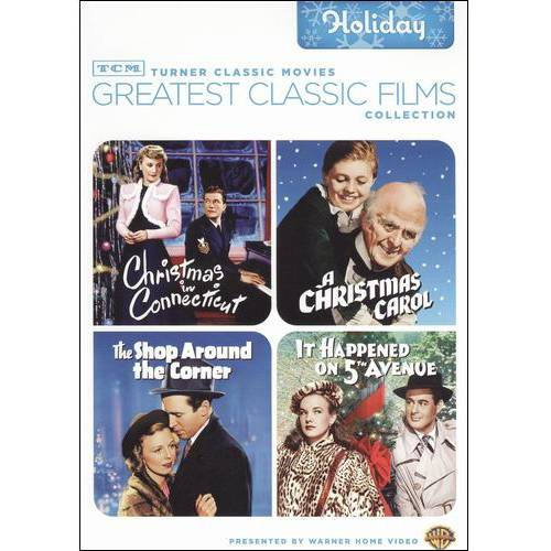 TCM Greatest Classic Films Collection: Holiday