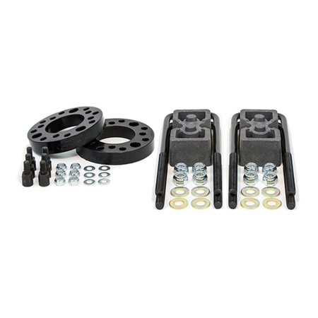 Daystar KF09122BK Comfort Ride Suspension Lift Kit Fits 09-18 F-150 - image 1 de 1