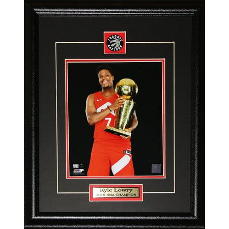 online store 7569b f0b59 Kyle Lowry Toronto Raptors 2019 NBA Finals Championship 8x10 ...