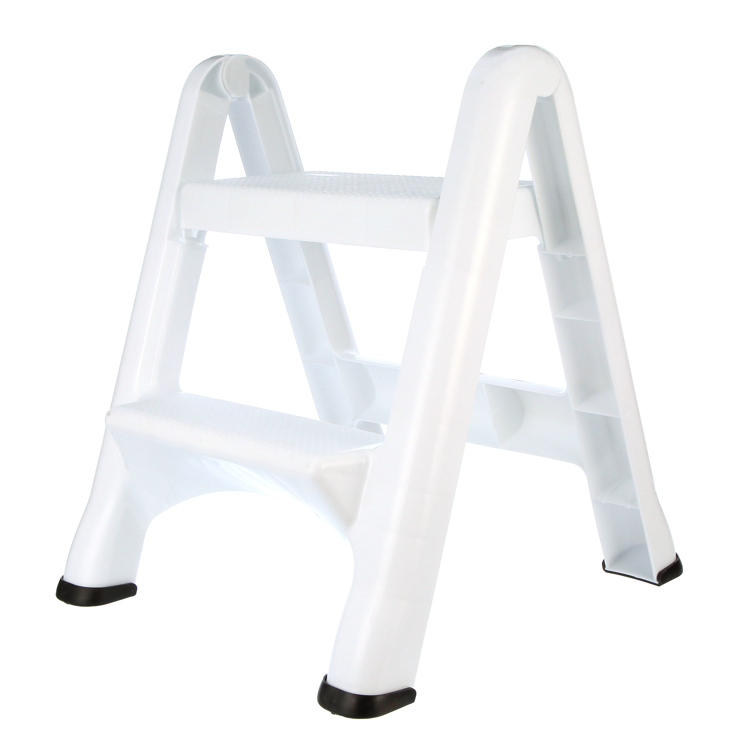 Surprising Rubbermaid Folding 2 Tier Step Stool Caraccident5 Cool Chair Designs And Ideas Caraccident5Info