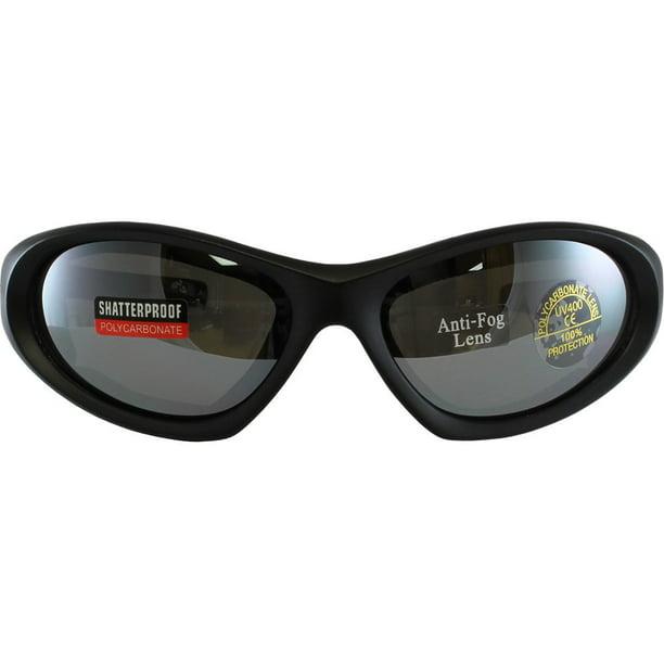Birdz Eyewear Gull Floating Goggles Sunglasses Jet Ski Surf