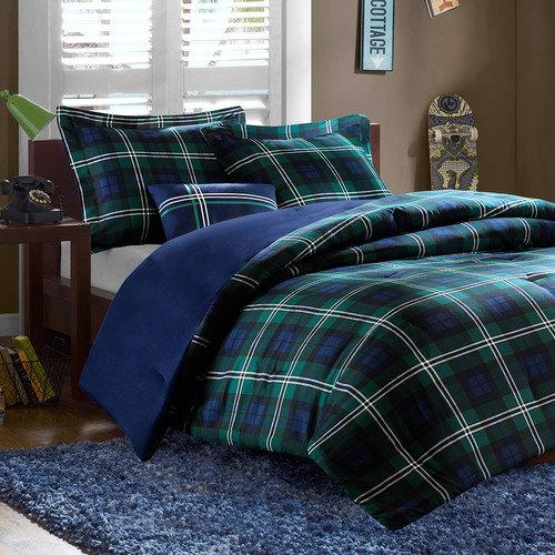 Mi-Zone Brody Comforter Set