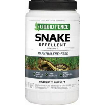 2 LB Snake Repellent Granular Long Lasting Formula Is