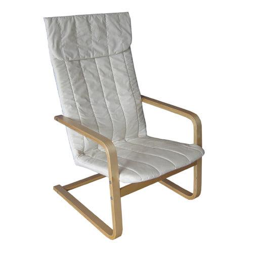 CorLiving Aquios Armchair by Sonax