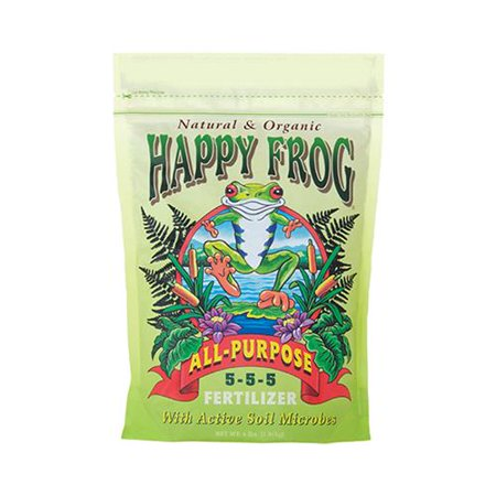 Happy Frog All Purpose Fertilizer, - Happy Frog Fertilizer