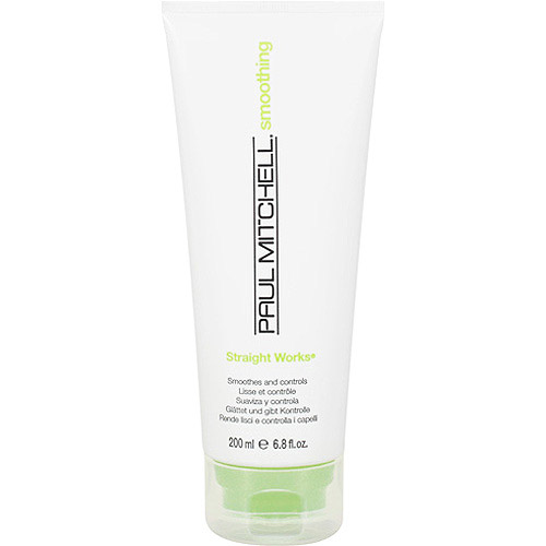Paul Mitchell Smoothing Straight Works, 6.8 fl oz