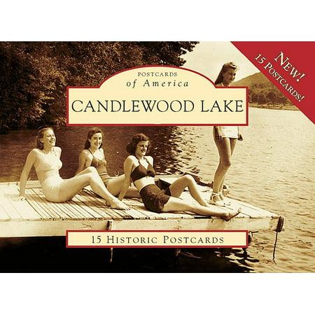 Candlewood Lake