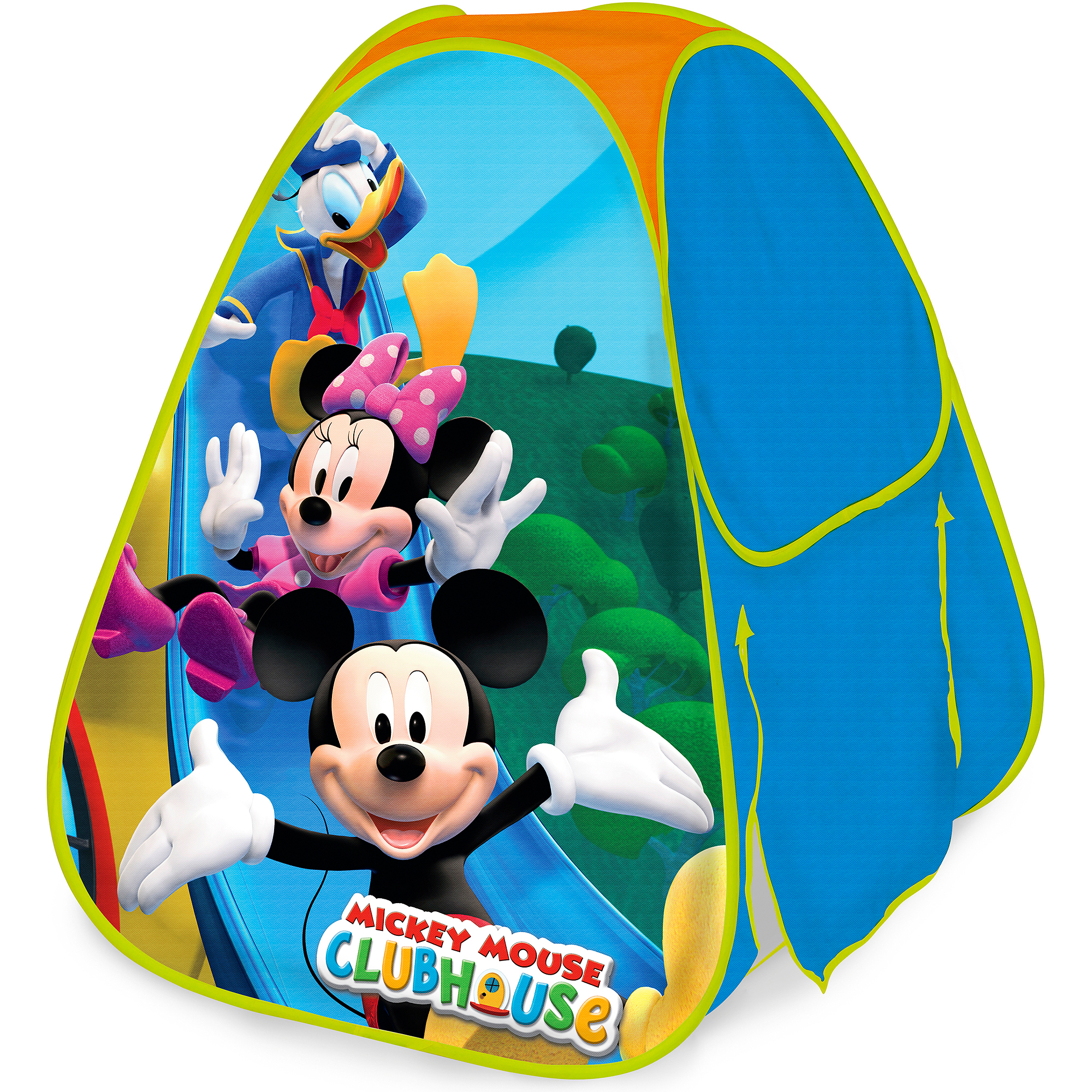 Disney Mickey Mouse Classic Hideaway  sc 1 st  Walmart & Disney Mickey Mouse Classic Hideaway - Walmart.com