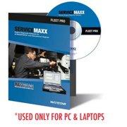 NEXIQ Technologies 828009 Navistar Servicemaxx Engine Diagnostic Software
