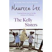 The Kelly Sisters - eBook