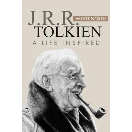 J.R.R. Tolkien: A Life Inspired by