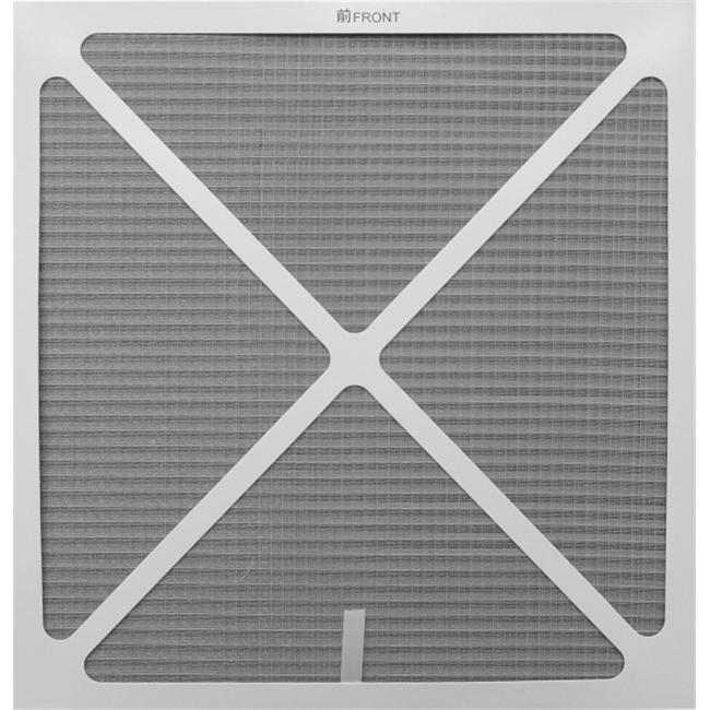 Sunpentown 2102-CBN AC-2102 Replacement Activated Carbon Filter