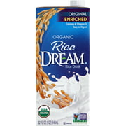 RICE DREAM Enriched Original Organic Rice Drink, 32 fl. oz.