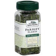 The Spice Hunter Parsley Flakes, 0.23 oz (Pack of 6)