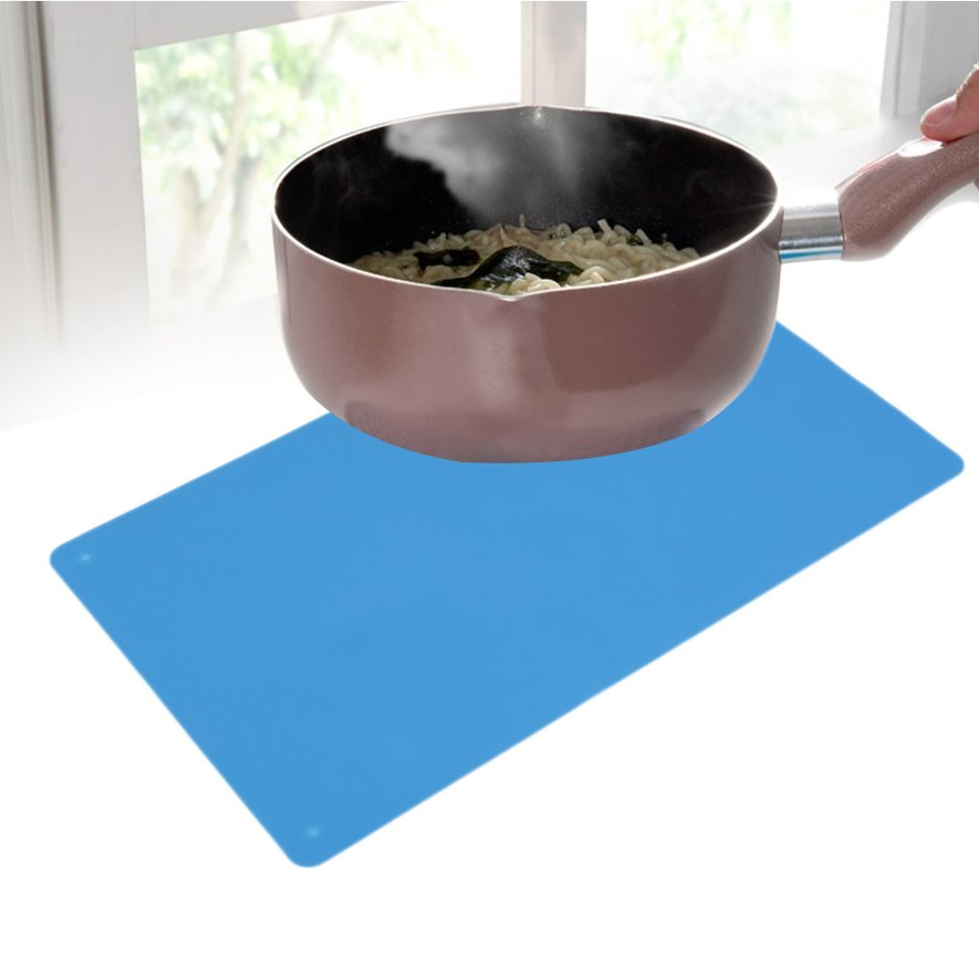 Silicone Mats Baking Oven Mat Heat Insulation Pad for Home Kitchen Table