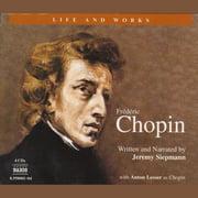Life & Works Frédéric Chopin - Audiobook