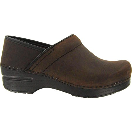 Dansko Women's Professional Clog (Dansko Shoes Professional)