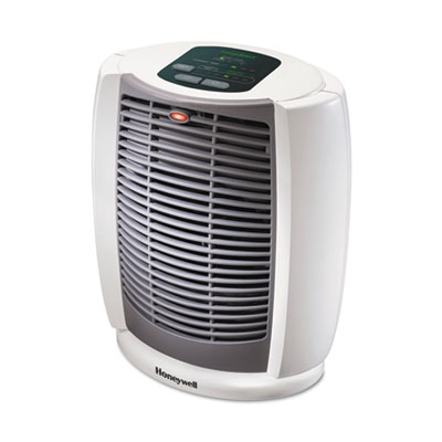 Energy Smart Cool Touch Heater, 11 17/100 x 8 3/20 x 12 91/100, White, Sold as 1 Each