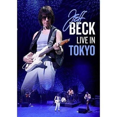 Jeff Beck: Live In Tokyo (Music DVD)