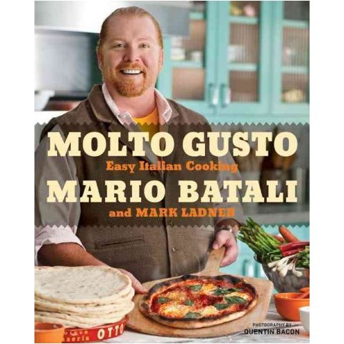 Molto Gusto: Easy Italian Cooking at Home
