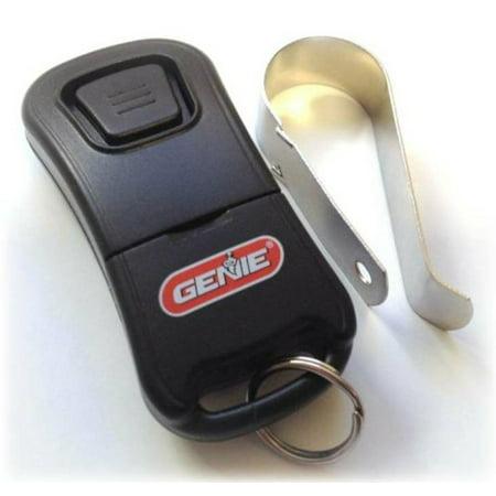 Genie 38501r 1-button Remote (Genie Garage Door Openers)