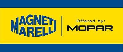 Magneti Marelli by Mopar 1AMTB00284 Engine Timing Belt