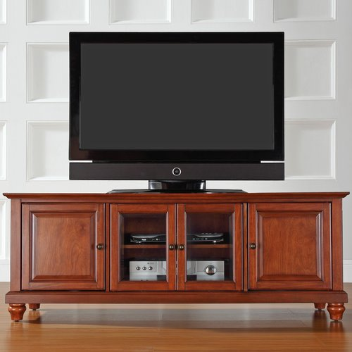 Charlton Home Allingham Low Profile Tv Stand For Tvs Up To 60
