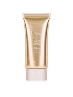 jane iredale Glow Time Full Coverage Mineral BB Cream, BB6(Light-Medium), 1.70 oz.