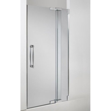 Kohler Glass Sidelight for Bath and Shower Doors