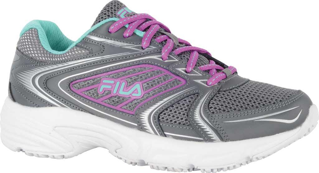 Fila Women's Memory Pacesetter Slip