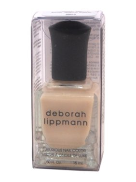 Deborah Lippmann Nail Color - Sarah Smile Deborah Lippmann 0.50 oz Nail Polish For Women